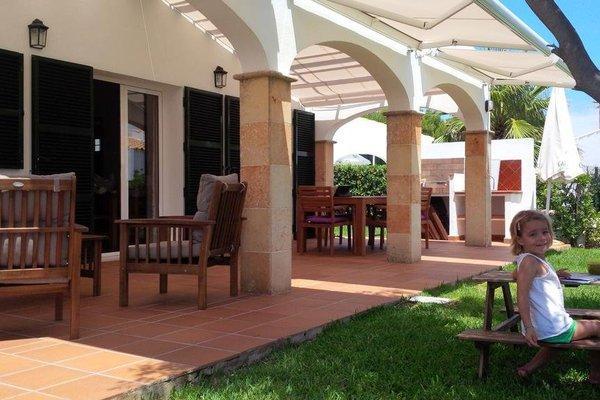 Villa Violeta - фото 13