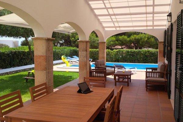 Villa Violeta - фото 14