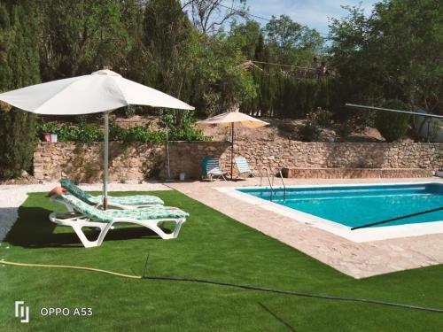 Casa el Tio Enrique - фото 18