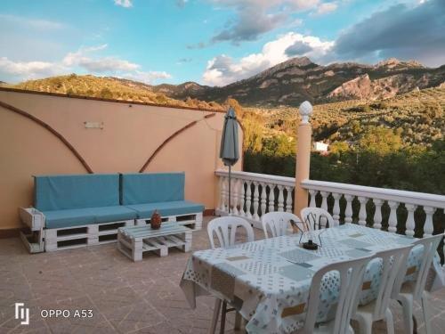 Casa el Tio Enrique - фото 21