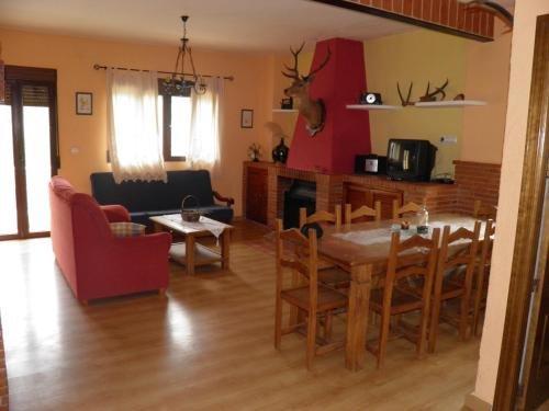 Casa el Tio Enrique - фото 8