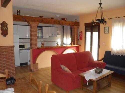Casa el Tio Enrique - фото 9