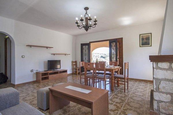 Villa Marifina - фото 33