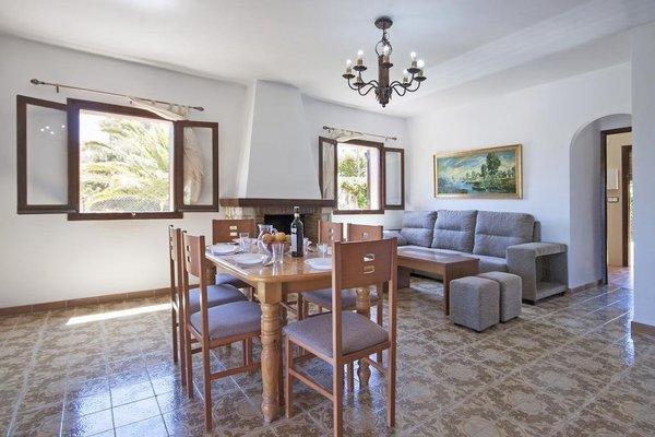 Villa Marifina - фото 4