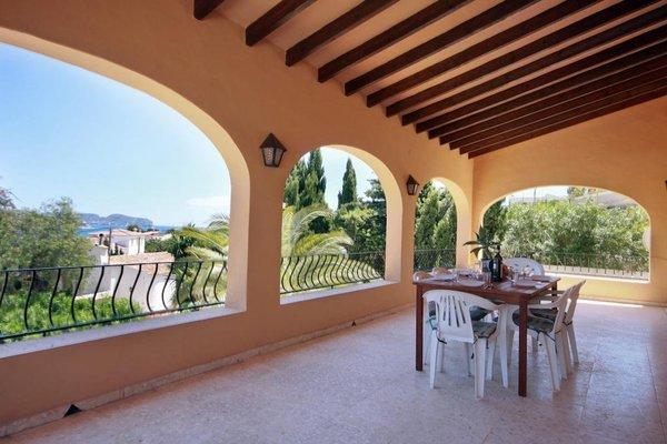 Villa Marifina - фото 7
