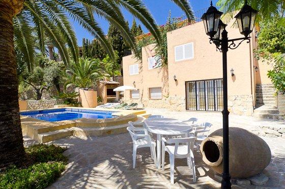 Villa Eva - фото 16