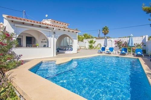 Villa Garcias - фото 16