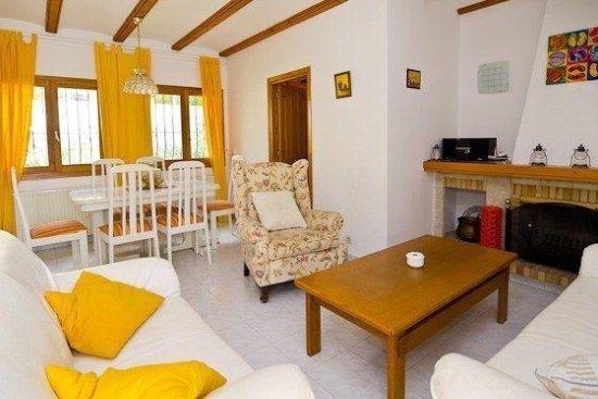 Villa Abuelos - фото 6