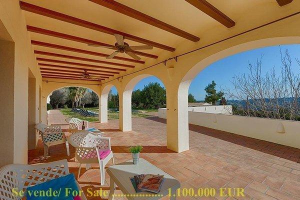 Villa Granja - фото 15