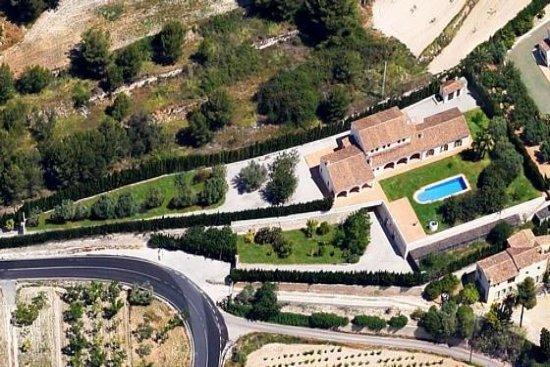 Villa Granja - фото 17