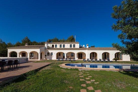 Villa Granja - фото 19