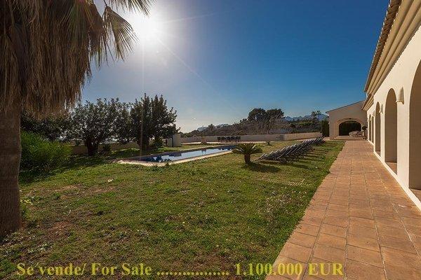 Villa Granja - фото 22
