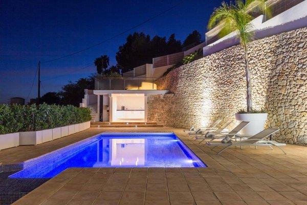 Abahana Villa Panomareco - фото 12