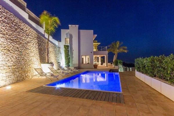 Abahana Villa Panomareco - фото 14