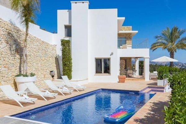 Abahana Villa Panomareco - фото 15