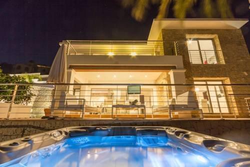 Abahana Villa Panomareco - фото 18