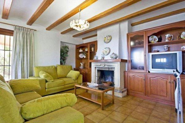 Villa Fustera - фото 21