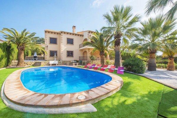 Villa Fustera - фото 13