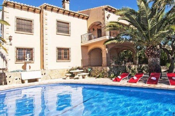 Villa Fustera - фото 14