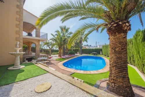 Villa Fustera - фото 16