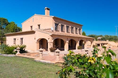 Villa Paraiso - фото 22
