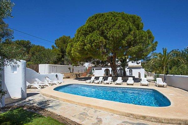 Villa Fanadix - фото 16