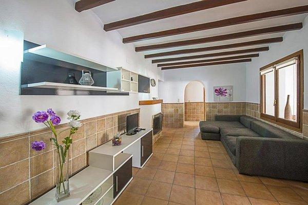 Villa Fanadix - фото 6