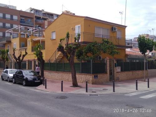 Casa Salamanca - фото 2