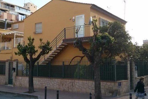 Casa Salamanca - фото 1