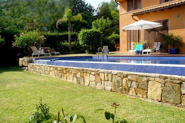 Отель «Golf Los Arqueros», Бенаавис