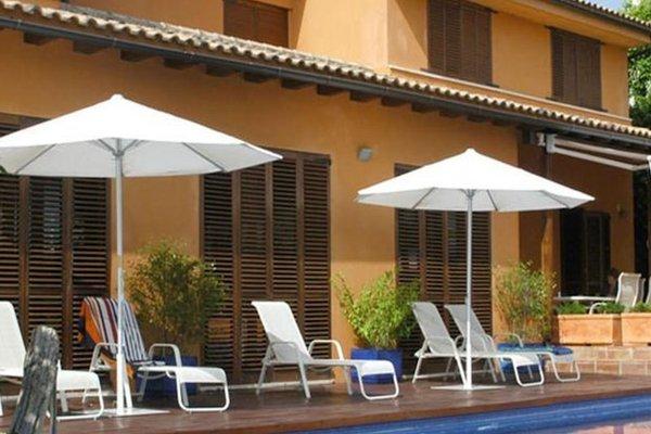 Villa Golf Los Arqueros - фото 13