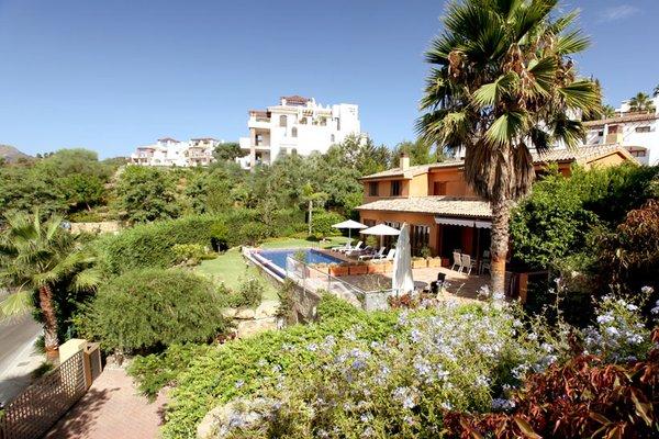 Villa Golf Los Arqueros - фото 14
