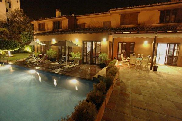 Villa Golf Los Arqueros - фото 20