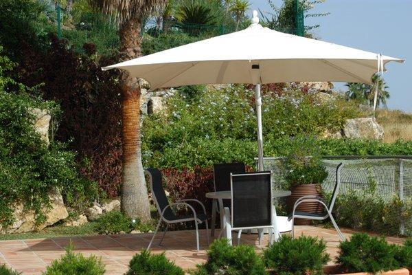 Villa Golf Los Arqueros - фото 22
