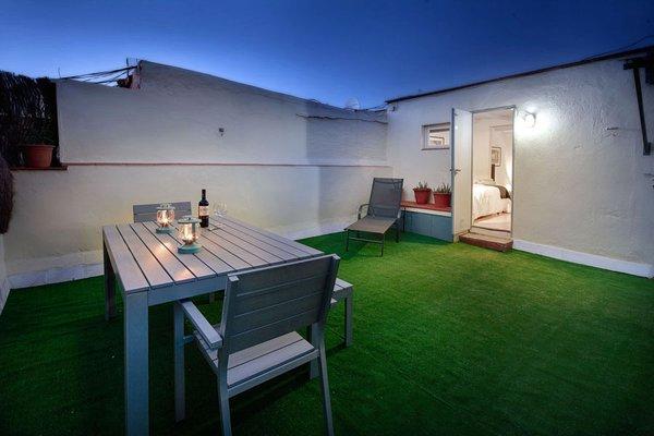 Habitat Apartments Attic Terrace - фото 2