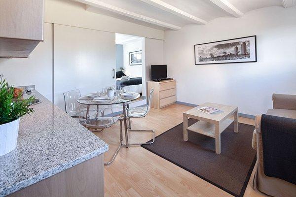 Habitat Apartments Attic Terrace - фото 5