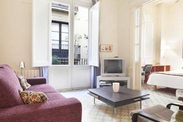 Habitat Apartments Banys - фото 10