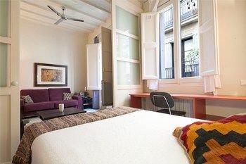 Habitat Apartments Banys - фото 2