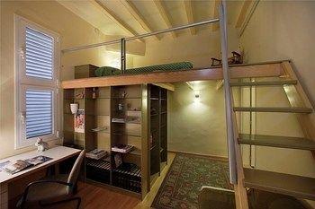 Habitat Apartments Banys - фото 8