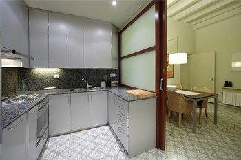 Habitat Apartments Banys - фото 9