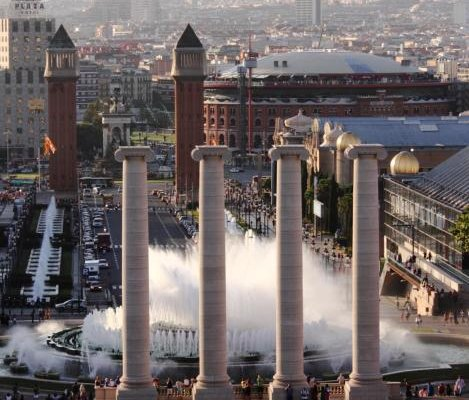 Barcelona Just Like Home - фото 23