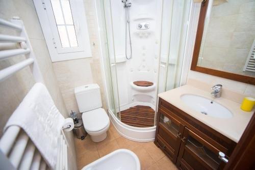 Spectacular Five Senses Mallorca Apartment - фото 14