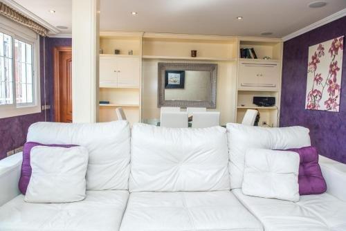 Spectacular Five Senses Mallorca Apartment - фото 9