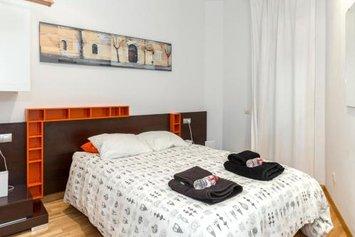 Gaudi Apartment