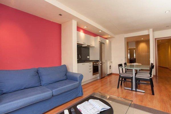 Rambla Suites - фото 1