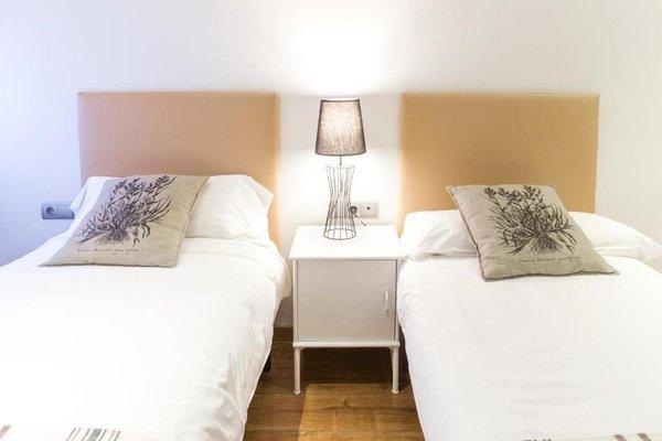 Autentic Arc de Triomf Apartment - фото 1