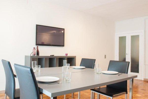 Autentic Arc de Triomf Apartment - фото 4