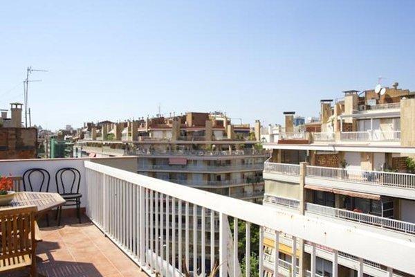 Bcn Central Terrace - фото 10