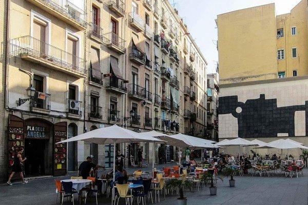 Barcelona 10 - Apartments - фото 50