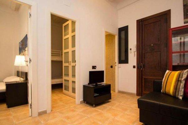Barcelona 10 - Apartments - фото 10